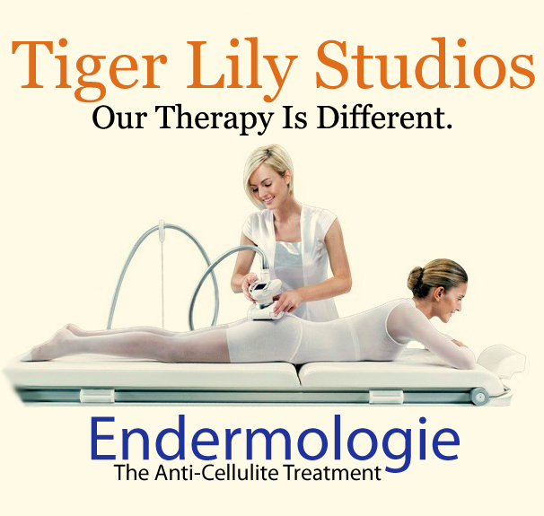Endermologie the best world wide treatment