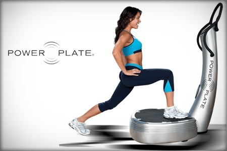 Power Plate Personal Training Sessions