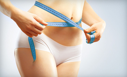 Endermologie helps you slim down fast.