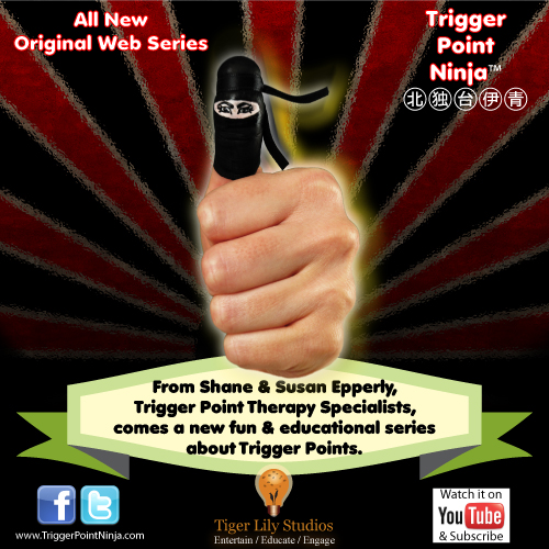 Tiger Lily Studios Announcement
