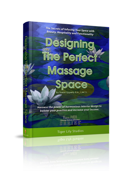 Designing The Perfect Massage Space (e-Book)